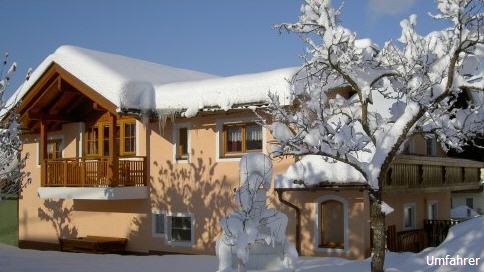 Winterurlaub am Nassfeld Skiurlaub