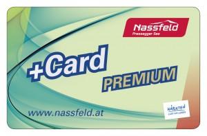 +CardPremium Nassfeld