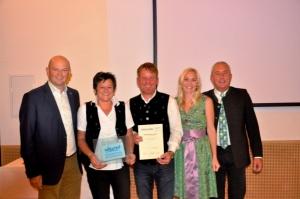 Auszeichnung 4 Edelweiß an Appartements Umfahrer Nassfeld